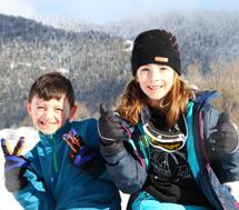 Bien s'habiller pour aller skier