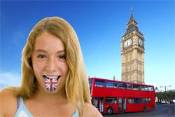 Partir en colonie de vacances en Angleterre au printemps