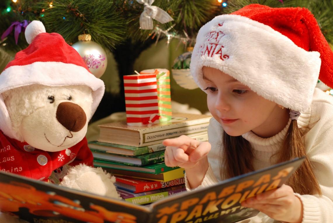 Offrir une colonie de vacances pour Noel
