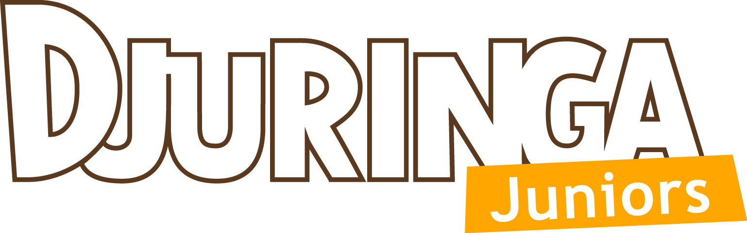 Logo Djuringa Juniors